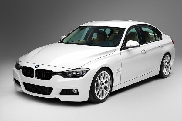 F-серии BMW от 2011 года