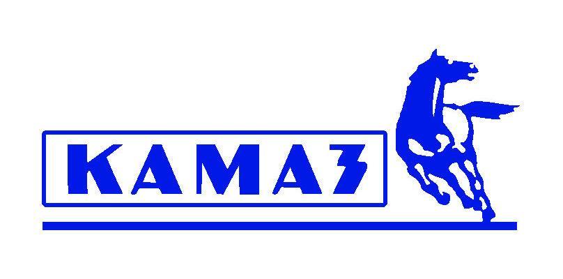 камаз лого