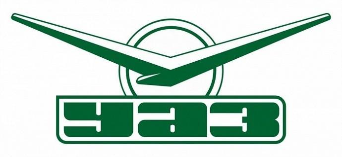 uaz лого